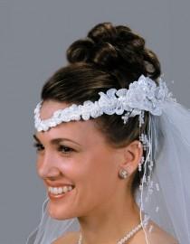 Stella Wedding Headpiece