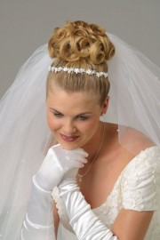 Carolyn Wedding Headpiece