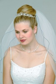 Sydney Wedding Headpiece