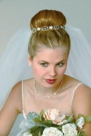 Eve Wedding Headpiece