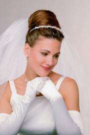 Gianna Wedding Headpiece