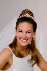 Tess Wedding Headpiece