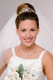 Marie Wedding Headpiece