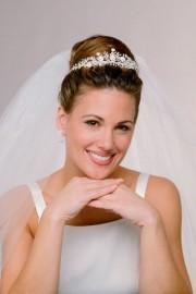 Ella Wedding Headpiece