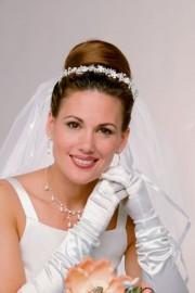 Christina Wedding Headpiece