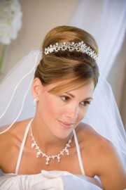 Emily Wedding Headpiece