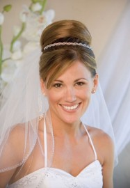 Missy Wedding Headpiece