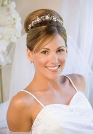 Madeline Wedding Headpiece