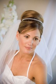 Amelia Wedding Headpiece