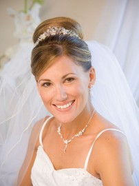 Natalee Wedding Headpiece