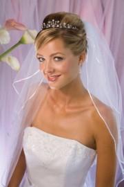 Heather Wedding Headpiece