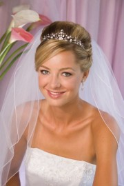 Shannon Wedding Headpiece