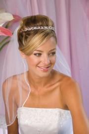 Catherine Wedding Headpiece