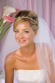 Ava Wedding Headpiece