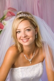 Corrine Wedding Headpiece