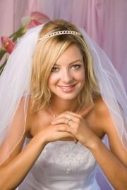 Jennifer Wedding Headpiece