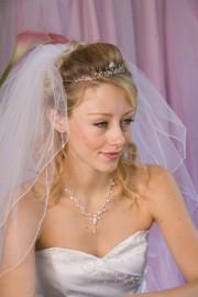 Valerie Wedding Headpiece