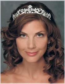 Sherry Bridal Headpiece