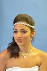 Wedding Headband Style 6062