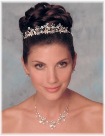 Melinda Bridal Headpiece