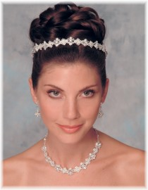 LeeAnn Bridal Headpiece