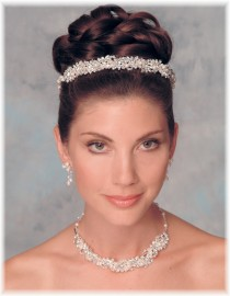 Bethany Bridal Headpiece