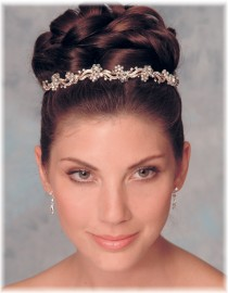 Teresa Bridal Headpiece