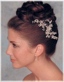 Kate Bridal Headpiece