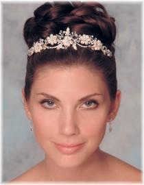 Krissy Bridal Headpiece
