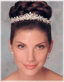 Erica Bridal Headpiece