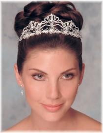 Claire Bridal Headpiece