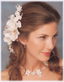 Allyson Bridal Headpiece