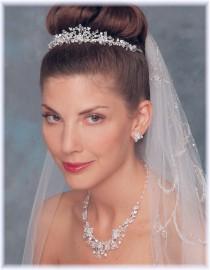 Lara Bridal Headpiece