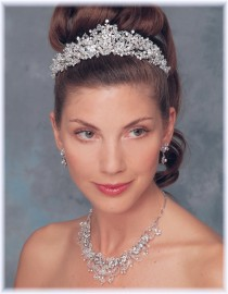 Esther Bridal Headpiece