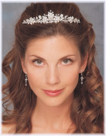 Laura Bridal Tiara