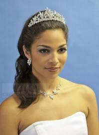 Wedding Headband Tiara Style 7404