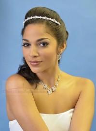 Wedding Headband Tiara 7410