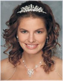 Eileen Bridal Headpiece