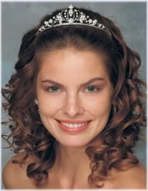 Katelyn Bridal Tiara