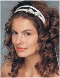 Katie Bridal Headband