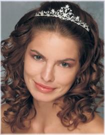 Madelyn Bridal Tiara