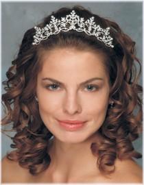 Mya Bridal Tiara