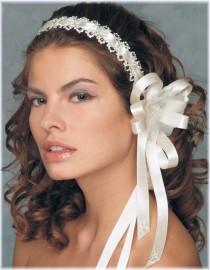 Summer Bridal Headband
