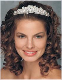 Pamela Bridal Tiara