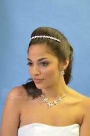 Wedding Headband Tiara 7629