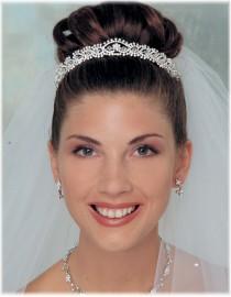 Mallory Bridal Headpiece