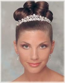 Whitney Bridal tiara