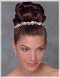 Nora Bridal Hairwrap