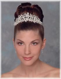 Candice Bridal Tiara