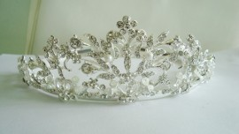 Wedding Tiara 1-CLOSEOUT SALE
